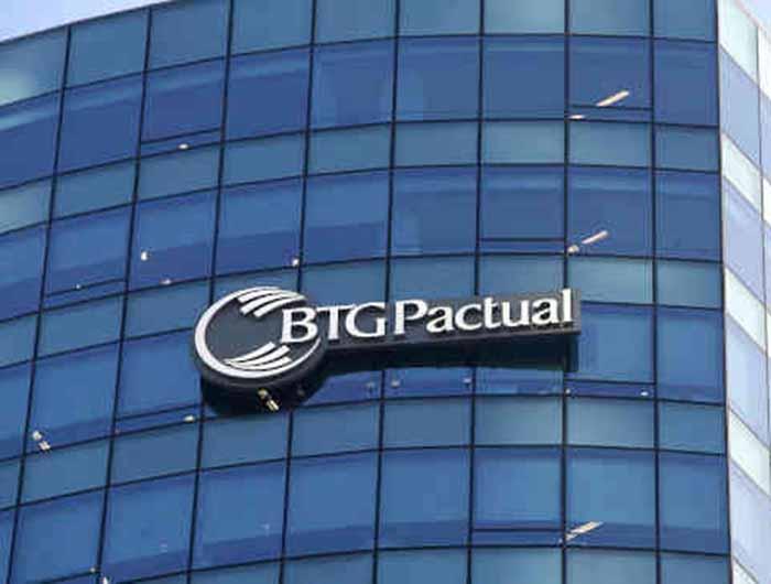 Ver a imagem de origem BTG Pactual